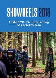 Showreels 2018